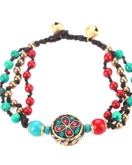 Boho Adjustable Bracelets