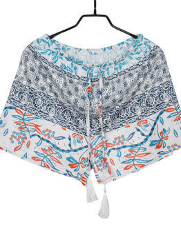 Hot Shorts Printed
