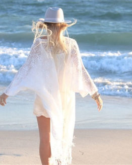 Beach Outings Kaftan
