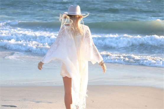 Beach Outings Kaftan
