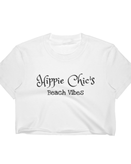 Hippie Chics Tee Shirt Tank